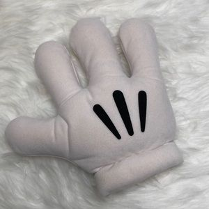 Mickey Mouse Vintage Costume Glove